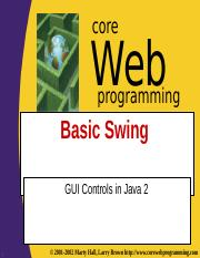 AdvProg09-Basic-Swing.ppt