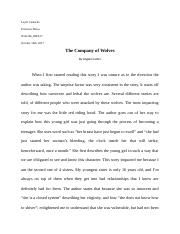 The company of wolves- inclass assignment 10-10-17 (1).docx