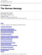 Marx_The_German_Ideology