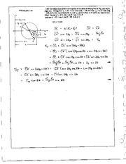 817_Mechanics Homework Mechanics of Materials Solution