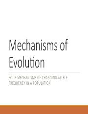Mechanisms_of_EvolutionNOTES(1)
