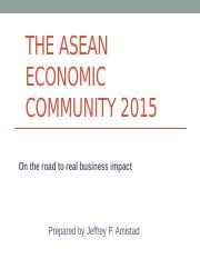 asean economic community 2015.pptx