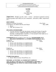 careerservices_instructive_chronological_resume_garimond.doc