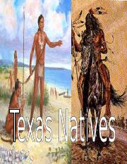 Chapter 4 part 2 Indians of Texas.ppt