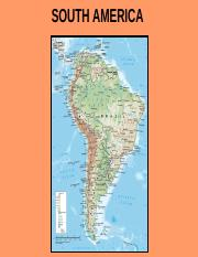 09 10 South America I & II.ppt