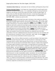 Ross Notes for The Killer Angels 1516 (4).docx