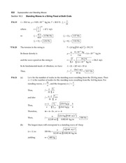 530_Physics ProblemsTechnical Physics