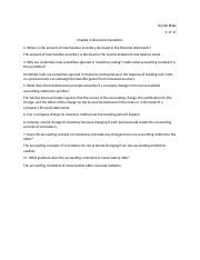 Chapter 6 Discussion Questions.docx