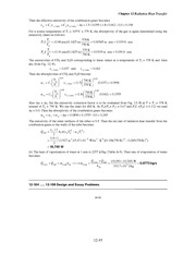 Thermodynamics HW Solutions 988