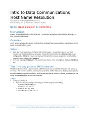 Lab 07 Host Name Resolution IT 2600.docx