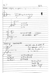 Volume Integrals in Spherical and Cylindrical Coordinates