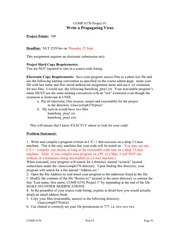 6370_Project1_AddressBook_2011