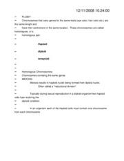 exam 4 material