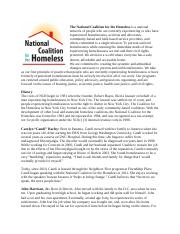 The National Coalition for the Homeless_Bios.docx