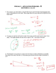 Sections 5.1-5.4 Problems_Solutions