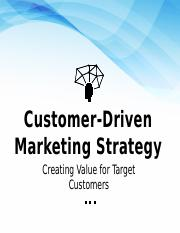 Customer-Driven Marketing Strategy.pptx