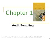 ACCT 632 Chapter 11 PowerPoint Slides