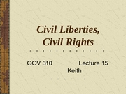 310_Note_Pages_Lecture_15_Civil_Rights_and_Liberties_F06
