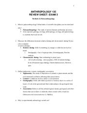 ANTH 135 Exam 3 Review Sheet(1).docx