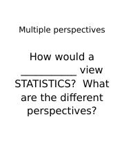 depth and complexity- statistics.docx