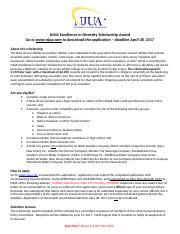 NJUA_Excellence_in_Diversity_Application_and_Description