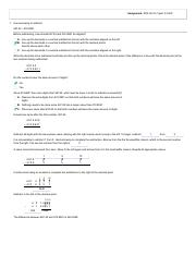 Chapter 3 part 3.3 HW Question #42-2