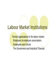 Labour Market Institutions.ppt