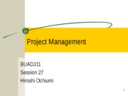 311_session_27_project_management_hiroshi