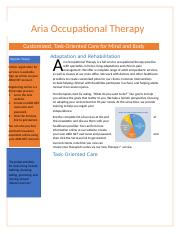 Aria Newsletter .docx