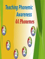 Teaching Phonemic Awareness ppt- revised.pptx