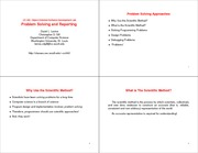 Lecture Notes problem_solving_4