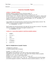 Biol-120-04-Fall 12 Tools for Scientific Inquiry