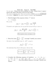 Exam Solutions (64)