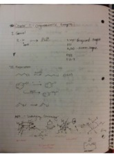 Ch 11 Notes
