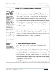 Barone_Tiffany_NR439-W3-PPE_WORKSHEET