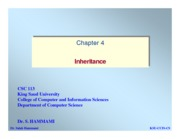 Chapter3_Inheritance