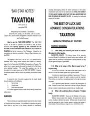 73431100-Domondon-Taxation-Notes-2010.doc