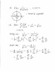 16 Evaluation of real integrals