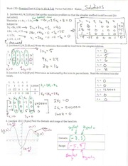 Math 1324 Practice Test 4 Solutions fall 2014 (1)