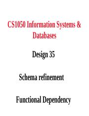35 FunctionalDependency(1) (2)