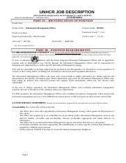 Information Management Officer Terms of Reference.doc