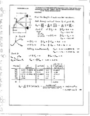 1400_Mechanics Homework Mechanics of Materials Solution