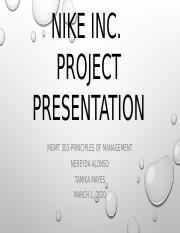 Nike Inc Presentation N.Alonso.pptx