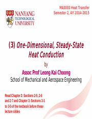 (3) 1-D Steady State Heat Cond S2 2014-2015.pdf