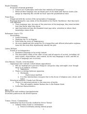 anthro test 3 study guide.doc