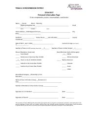 Texas-4-H-Recordbook-Personal-Information.docx