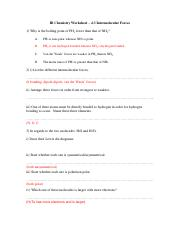 c-Worksheet Answers 4.3