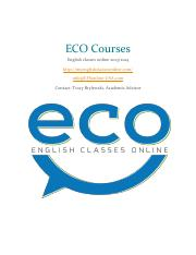 ECO.courses.students