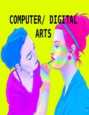 Arts(COMPUTER AND D.A).pptx