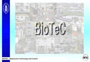 01a - Jan Van Impe - BioTec facts and figures